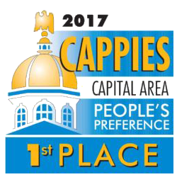 2017 Cappies Award