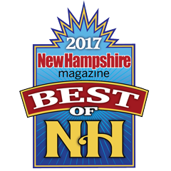 2017 Best of NH Magazine