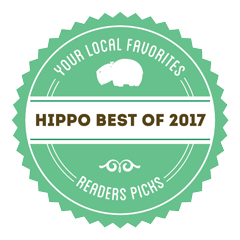 Hippo Best of 2017