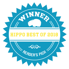 Hippo Best of 2018